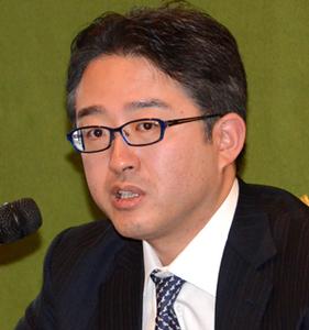 「2年目のトランプ政権」(1)佐橋亮・神奈川大学准教授 写真 2