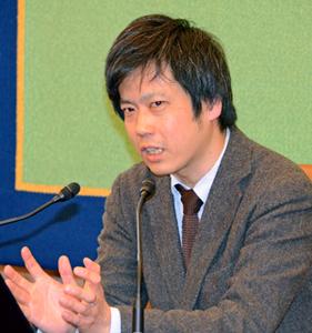 曽我部真裕・京都大学教授「統治機構」「憲法論議の視点」(5) 写真 2