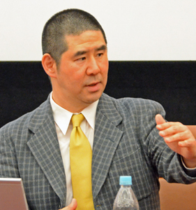 「朝鮮半島の今を知る」(3) 古川勝久 国連北朝鮮制裁委専門家パネル元委員 写真 2