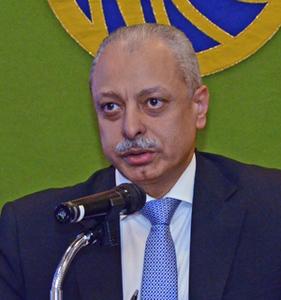 アイマン・アリ・カーメル 新駐日エジプト大使 会見 写真 2