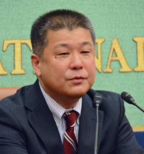「被害者報道を考える」(2) 武内大徳弁護士 写真 2