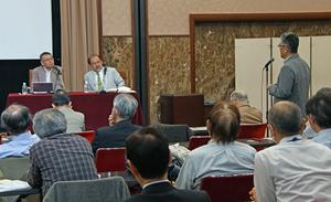 「AI翻訳技術のいまと東京五輪への展望」隅田英一郎 国立研究開発法人情報通信研究機構(NICT)フェロー 写真 4