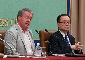 「2年目のトランプ政権」(3) グレン・カール ニューズウィーク日本版コラムニスト/元CIAオペレーションオフィサー 写真 3