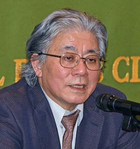 「朝鮮半島の今を知る」(6)北朝鮮核危機とサミット外交 小此木政夫・慶応大学名誉教授 写真 2