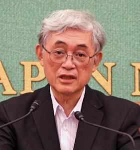 「平成とは何だったのか」(2) 佐々木毅・元東京大学学長 写真 1