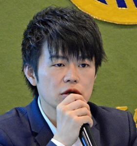 「議論再燃!ベーシックインカム」(1)井上智洋・駒沢大学准教授 写真 1