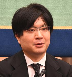 「被害者報道を考える」(3)川名壮志・毎日新聞社会部記者 写真 2