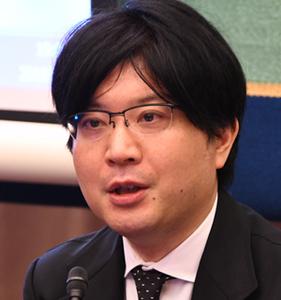 「被害者報道を考える」(3)川名壮志・毎日新聞社会部記者 写真 1
