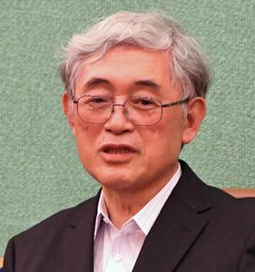 「平成とは何だったのか」(2) 佐々木毅・元東京大学学長 写真 2