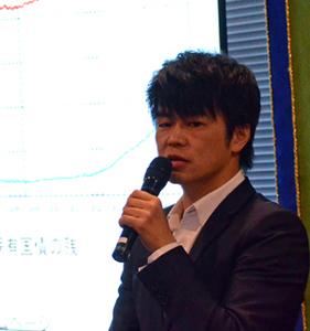 「議論再燃!ベーシックインカム」(1)井上智洋・駒沢大学准教授 写真 2