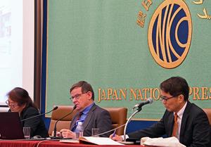 「朝鮮半島の今を知る」(7) アンドレイ・ランコフ 韓国国民大学教授 写真 4