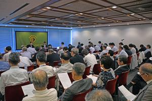 「朝鮮半島の今を知る」(9) 西野純也・慶応大学教授 写真 4