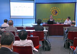 「働き方改革の論点」(2) 同一労働・同一賃金と雇用 今野浩一郎・学習院大学名誉教授 写真 4