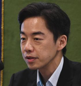 「朝鮮半島の今を知る」(9) 西野純也・慶応大学教授 写真 1