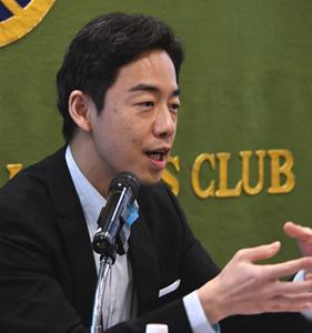 「朝鮮半島の今を知る」(9) 西野純也・慶応大学教授 写真 2
