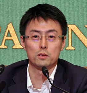 「チェンジ・メーカーズに聞く」(24)木南陽介・レノバ代表取締役社長CEO 写真 1