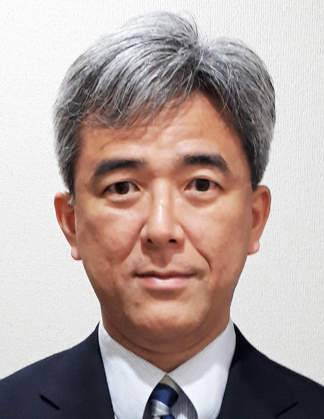 奥山俊宏さん