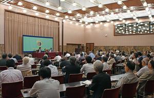 「平成とは何だったのか」(7) 田中均・日本総合研究所国際戦略研究所理事長 写真 4