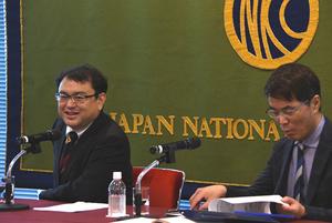 「朝鮮半島の今を知る」(11) 宮本悟・聖学院大学教授 写真 3