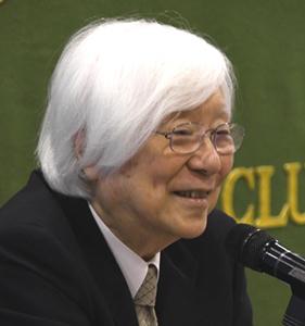「平成とは何だったのか」(8) 吉川弘之・元東京大学学長・元日本学術会議会長 写真 1