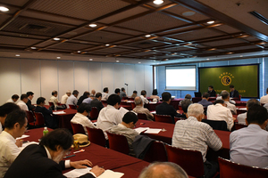 「朝鮮半島の今を知る」(11) 宮本悟・聖学院大学教授 写真 4