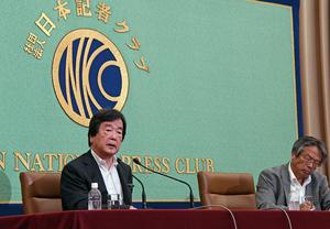 「平成とは何だったのか」(7) 田中均・日本総合研究所国際戦略研究所理事長 写真 3