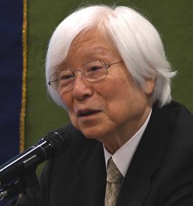 「平成とは何だったのか」(8) 吉川弘之・元東京大学学長・元日本学術会議会長 写真 2