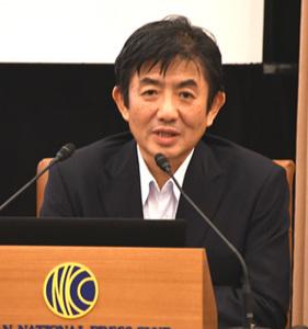 「平成とは何だったのか」(9) 人口減少と社会保障 山崎史郎・元厚生労働省社会・援護局長 写真 2