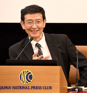 「2年目のトランプ政権」(5) 飯田敬輔・東京大学教授 写真 2