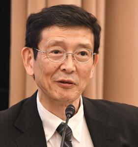 「2年目のトランプ政権」(5) 飯田敬輔・東京大学教授 写真 1