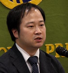 「朝鮮半島の今を知る」(14) アメリカの対北政策 小谷哲男・明海大学准教授 写真 2