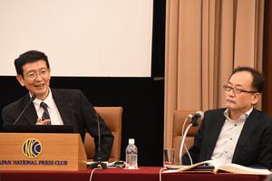 「2年目のトランプ政権」(5) 飯田敬輔・東京大学教授 写真 3