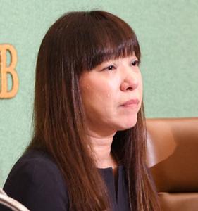 安田純平さんを救う会 緊急会見 写真 3