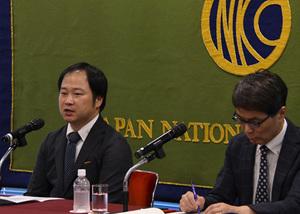 「朝鮮半島の今を知る」(14) アメリカの対北政策 小谷哲男・明海大学准教授 写真 3
