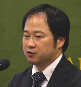 「朝鮮半島の今を知る」(14) アメリカの対北政策 小谷哲男・明海大学准教授 写真 1