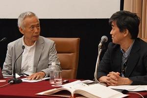 「ウナギの未来と日本」塚本勝巳 海洋生物学者(日本大学教授) 写真 3