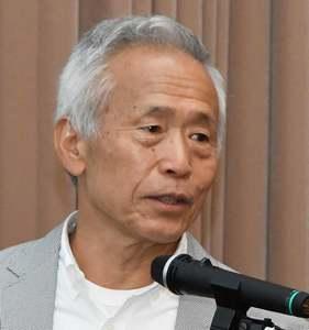「ウナギの未来と日本」塚本勝巳 海洋生物学者(日本大学教授) 写真 1