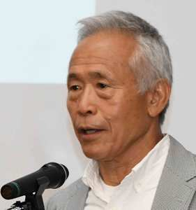 「ウナギの未来と日本」塚本勝巳 海洋生物学者(日本大学教授) 写真 2