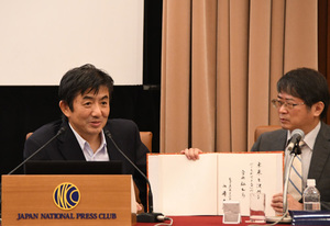 「平成とは何だったのか」(9) 人口減少と社会保障 山崎史郎・元厚生労働省社会・援護局長 写真 3