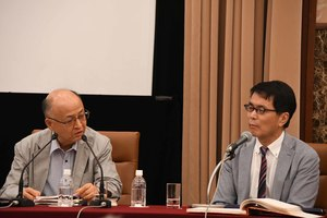 「朝鮮半島の今を知る」(15) 朝鮮戦争と日本 大沼久夫・前橋国際大学教授 写真 3