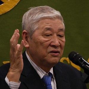 「平成とは何だったのか」(11) 平成の経済史 経済学者 野口悠紀雄氏 写真 1