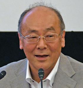 「世論調査と報道」(1)  松本正生・埼玉大学社会調査研究センター長 写真 2