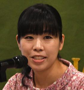 著者と語る『日めくり子規・漱石 俳句でめぐる365日』神野紗希・俳人 写真 1