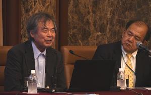 「平成とは何だったのか」(10) 平成の災害史 室﨑益輝・神戸大学名誉教授 写真 3