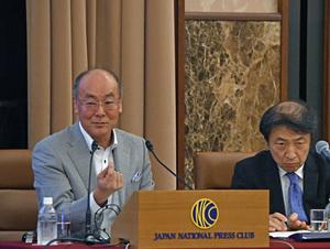 「世論調査と報道」(1)  松本正生・埼玉大学社会調査研究センター長 写真 3