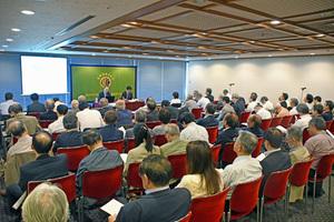 「朝鮮半島の今を知る」(17)北朝鮮経済の現状 三村光弘・環日本海経済研究所主任研究員 写真 4