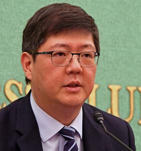 「朝鮮半島の今を知る」(16) 金大中・元韓国大統領3男、金弘傑氏 写真 2