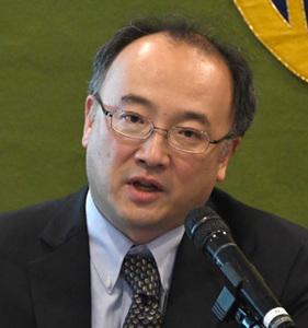 「朝鮮半島の今を知る」(17)北朝鮮経済の現状 三村光弘・環日本海経済研究所主任研究員 写真 1
