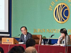 著者と語る『中央銀行: セントラルバンカーの経験した39年』白川方明・前日本銀行総裁 写真 4