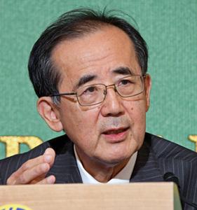 著者と語る『中央銀行: セントラルバンカーの経験した39年』白川方明・前日本銀行総裁 写真 2